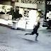[VÍDEO]Homem entra com cavalo em conveniência e assalta no estilo faroeste - Paraíba
