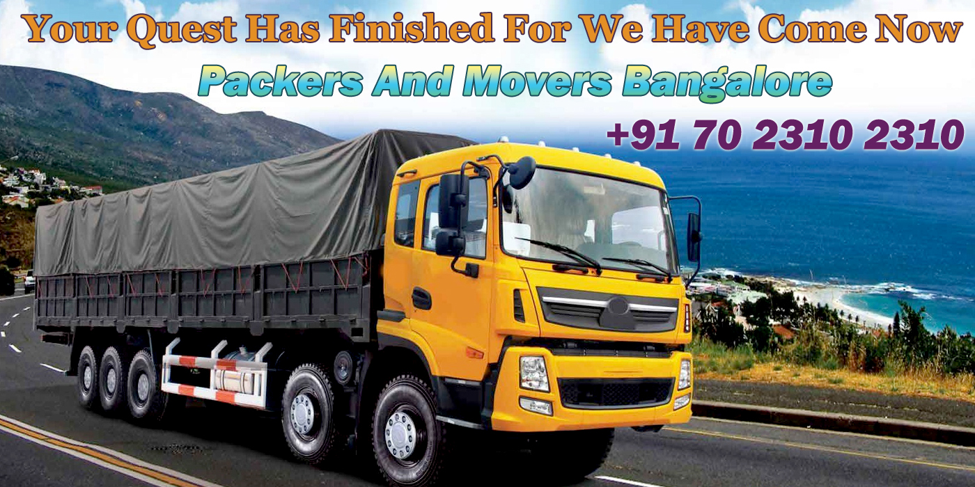 Bachelor's Guide For Relocating To Another City @ Best And Reliable Packers And Movers Bangalore
