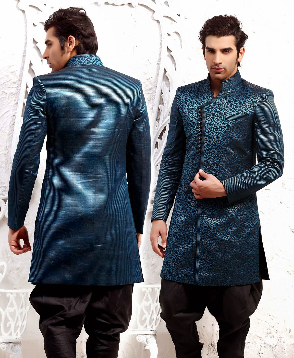 Men In Wedding Gowns: Fashion Plannet: The New Indian Wedding Dress For Mens 2014