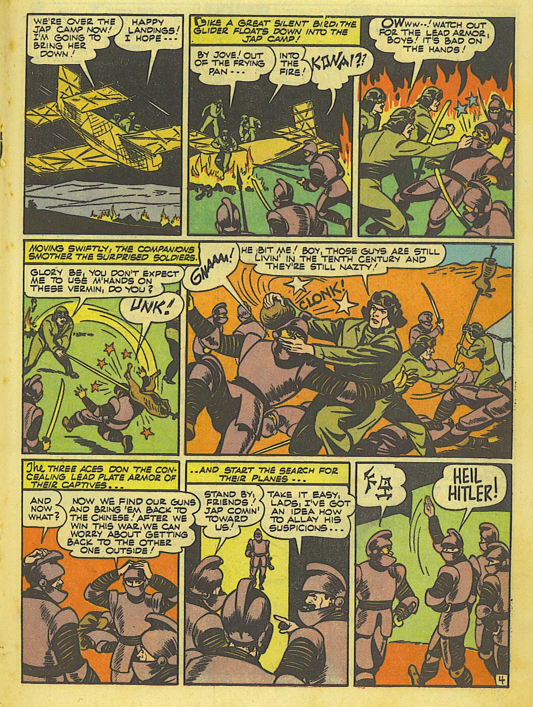 Action Comics (1938) 52 Page 34