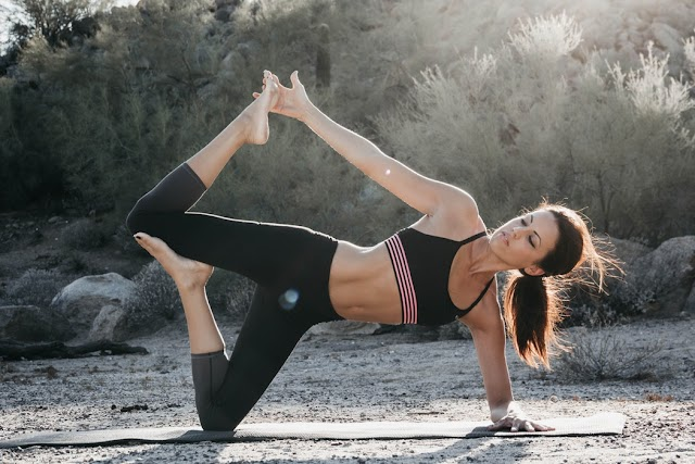 Embrace the Art of Yoga: Learning and Teaching of Age-Old Practice