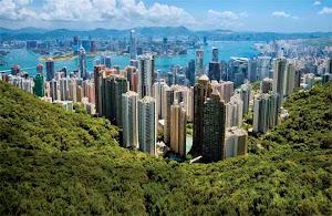 Wisata Shenzhen Macau Hongkong
