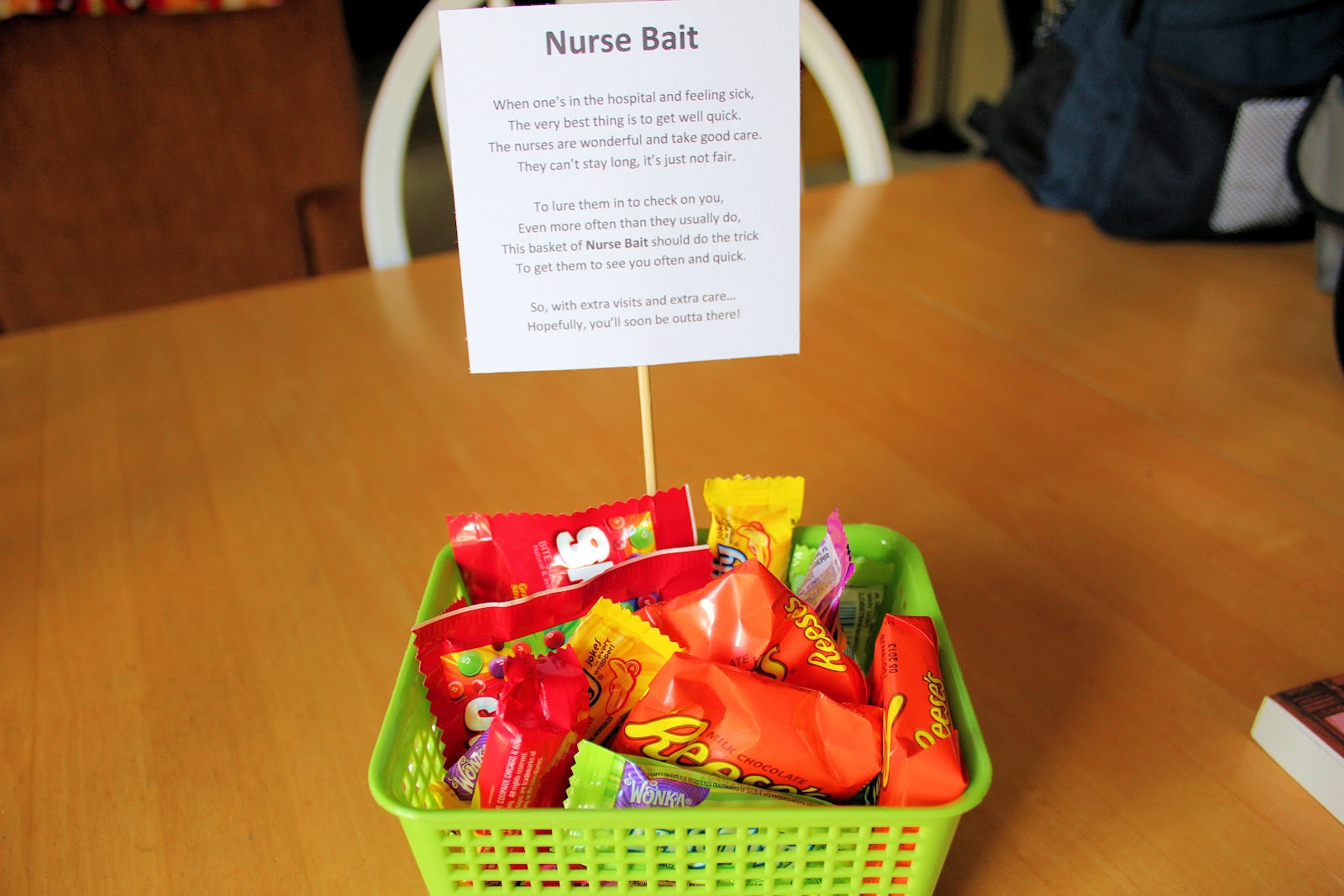 Great Gifts For Nursing Staff The Christmas Gifts