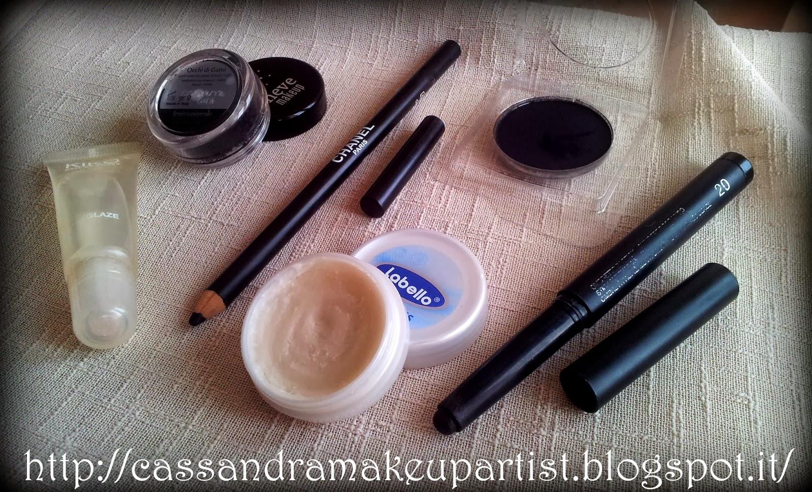 ArtistBlack Tutorial Cassandra Up Lips Make uTFKJc3l1