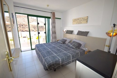 gran canaria accommodation