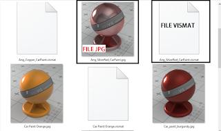 file vismat sketchup,tutorial menggunakan vismat sketchup