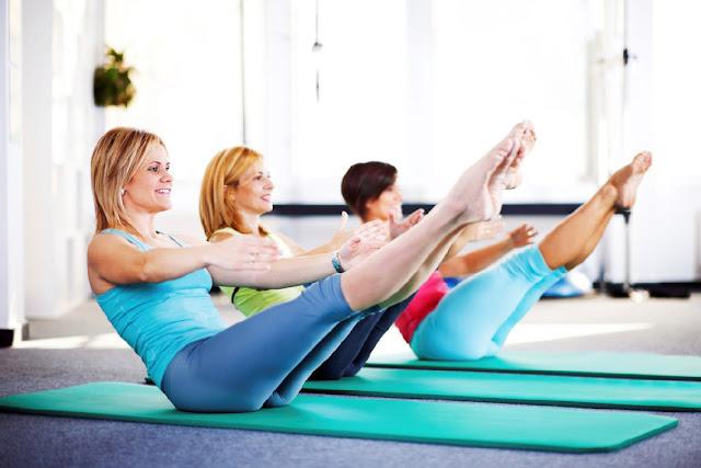 Tra gli espositori di questa nuova manifestazione Move! ci sarà: Pilates Italia®, STOTT PILATES®,  Reebok Ambassador Fitness Presenters, Boxeur de Rues, Skechers
