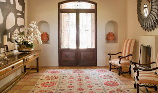 Foyer Pada Apartemen