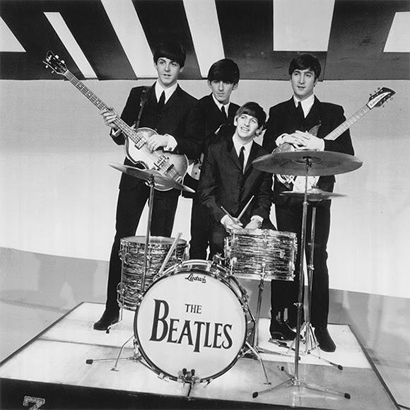Selon Ringo SSelon Ringo Starr, les Beatles sont éternels !