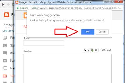 Cara Menambahkan Gambar pada Postingan Blog AMP