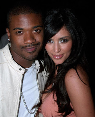 'I only did my part [in making her famous' - Ray J speaks on his sex tape with Kim K again