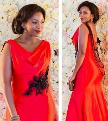 Genevieve Nnaji In N18,000 Debt Mess, Actress Reportedly Owe Lekki Boutique Balance Of N98K Dress