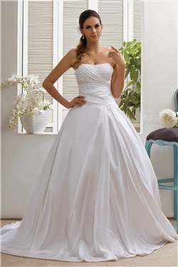 Tips For Buying Cheap Beautiful Wedding Dresses