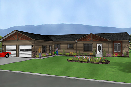 Countryside Manufactured Homes Salmon Arm Bc