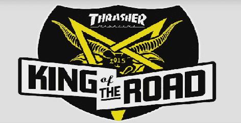 تحميل لعبة الشاحنات king of the Road للكمبيوتر