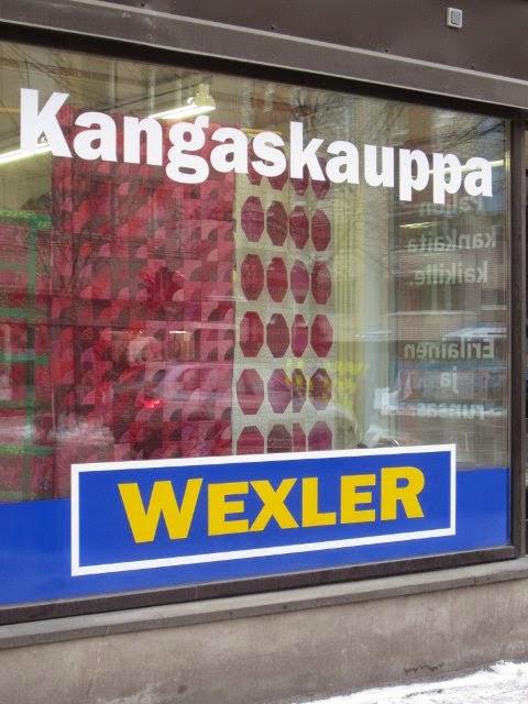 Kangaskauppa Lahti