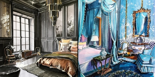 00-Interior-Design-Drawings-Focused-on-Bedrooms-www-designstack-co