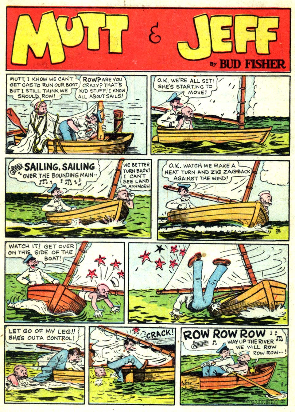 Read online All-American Comics (1939) comic -  Issue #58 - 19