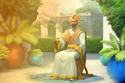 Ketika Khalifah Harun al-Rasyid Jenuh dengan Harta dan Tahta