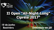 II OPEN ALL NIGHT LONG - CIPREIA DIVE CLUB