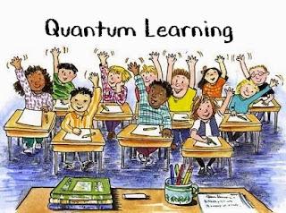 Ilustrasi Quantum Learning