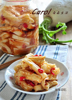 Carol 自在生活 : 白蘿蔔食譜集合。oriental giant radish recipe
