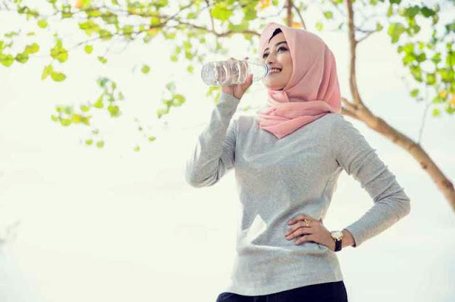 Manfaat Air Zam-zam Menurut Islam