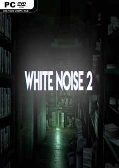 White Noise 2 (Juego) PC Full Español | MEGA |