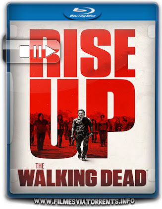 The Walking Dead 1ª, 2ª, 3ª, 4ª, 5ª, 6ª e 7ª Temporada