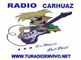 Radio Carhuaz en vivo por Internet