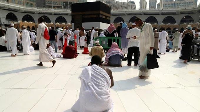Qatar accuses Saudi Arabia of politicising Hajj