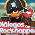 Spoilers: Diálogos de Rockhopper en Frozen
