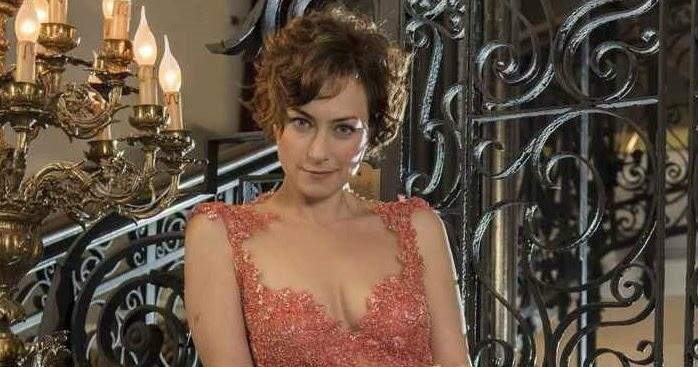 الممثلة سانم تشيليك تنضم لكاست مسلسل لتر من الدموع Anta Alamy
