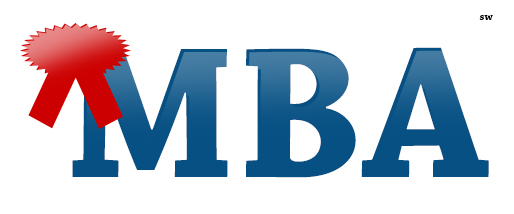 Top Best Online MBA Courses Liste in India