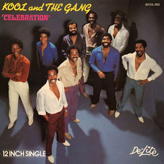 Celebration. Kool & The Gang