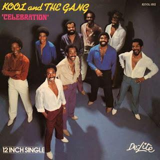 Celebration. Kool & The Gang
