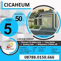 Perumahan Cicaheum Bandung