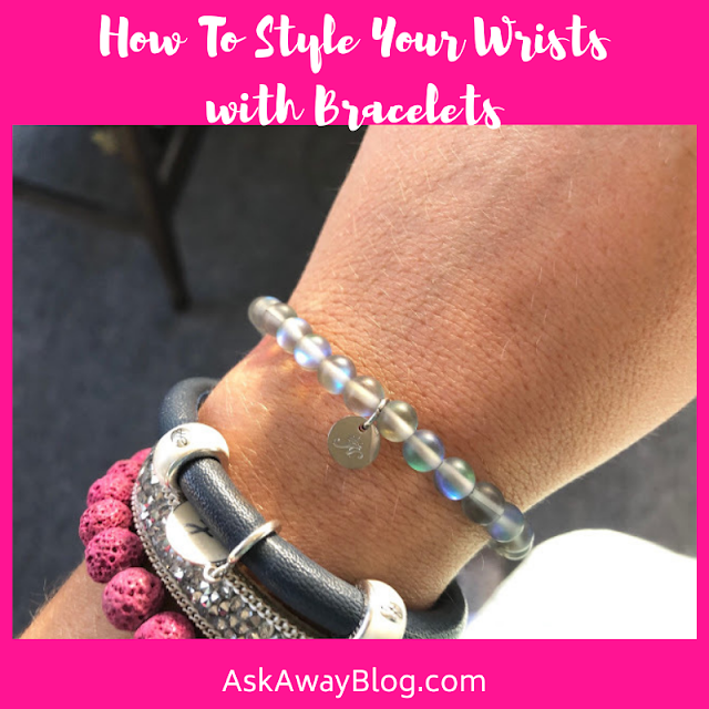 How To Style Your Wrists with Bracelets