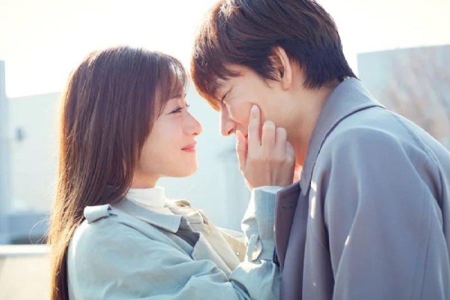 Tình Yêu Sâu Đậm - Love Deeply (2021)