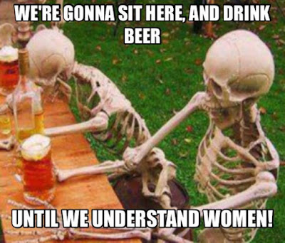 the woman men adore summary