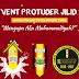 Lomba Menulis Protuder Jilid 2 Kenapa Aku Muhammadiyah (DL Maret 2017)