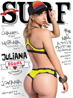 Revista Chilanga Surf Mexico-Marzo Abril 2016 PDF Digital