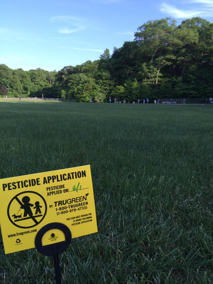 Middletowneye Pesticides And Kids Don T Mix