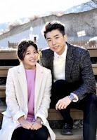 Cặp Đôi Mới Cưới: Wooyoung & Seyoung