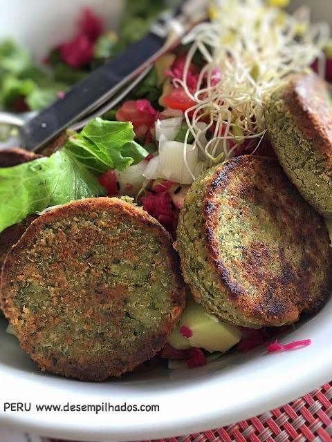 Restaurante e café Raw em Miraflores, Peru comida vegetariana e vegana, sem gluten