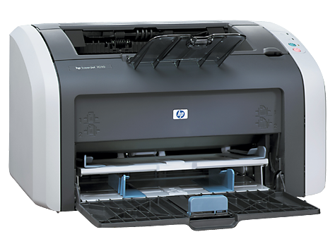 Linux Laser Printer Driver