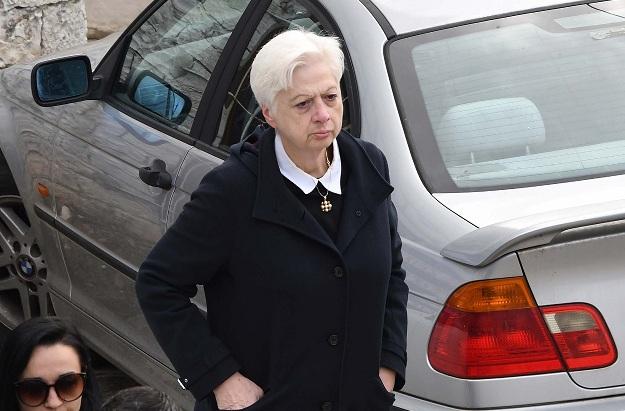Η Κύπρια Ευρωβουλευτής, Ελένη Θεοχάρους, κηρύχτηκε ανεπιθύμητη στην Αλβανία