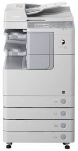 employs the latest version of the system architecture imageCHIP LITE strong Canon imageRUNNER 2525 Driver Download