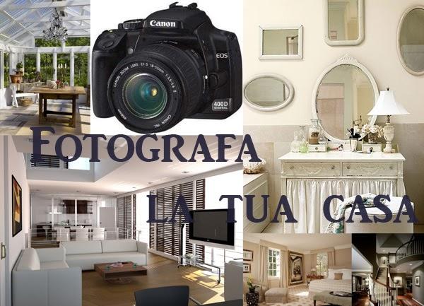 Creamaricrea una casa fusion vintage moderna e coloniale for Casa moderna vintage