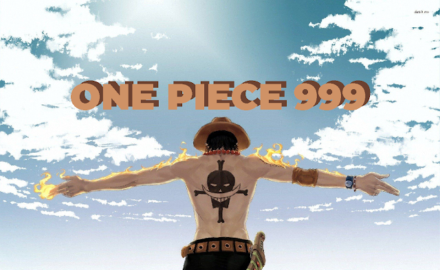 Review Manga One Piece Chapter 999